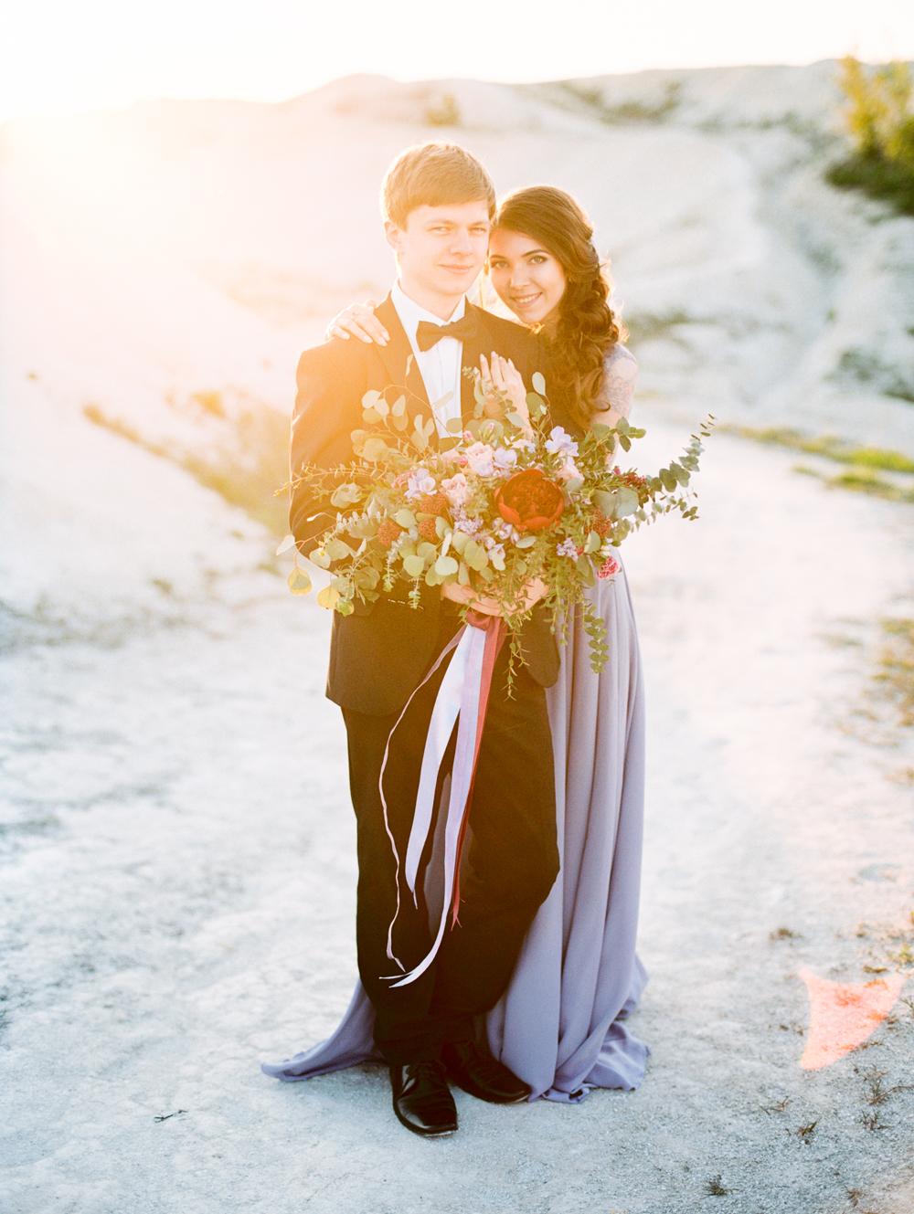 плёночный свадебный фотограф в Харькове