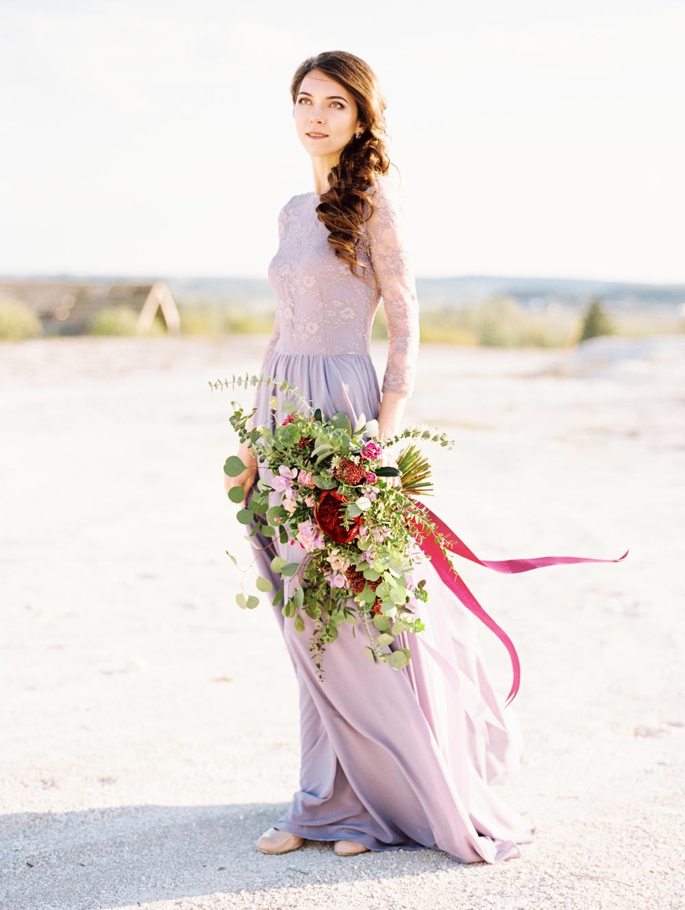 плёночный свадебный фотограф во Львове