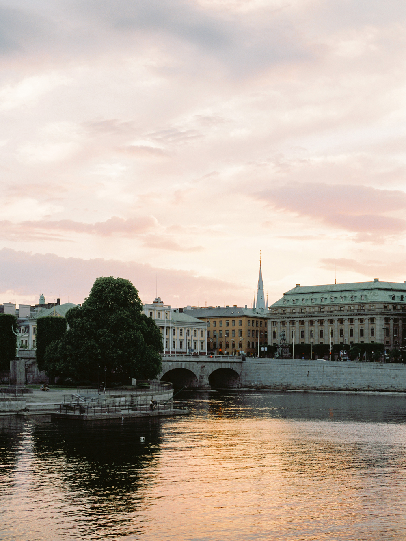 Stockholm, Стокгольм