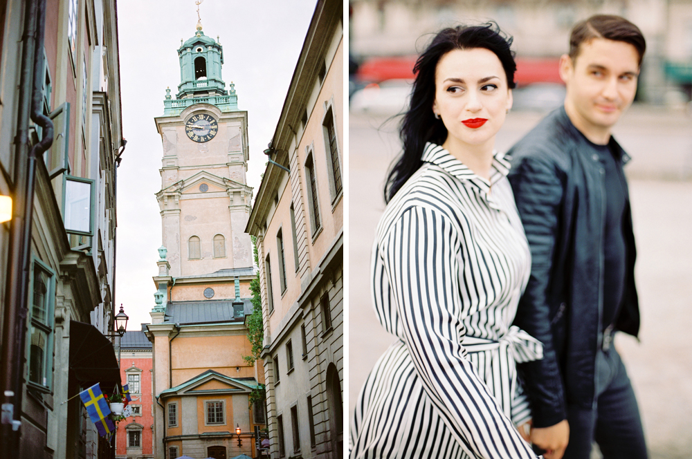 Film photography in Sweden, Engagement