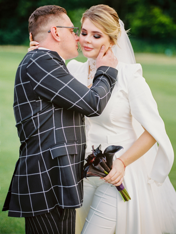 Wedding in Kharkov