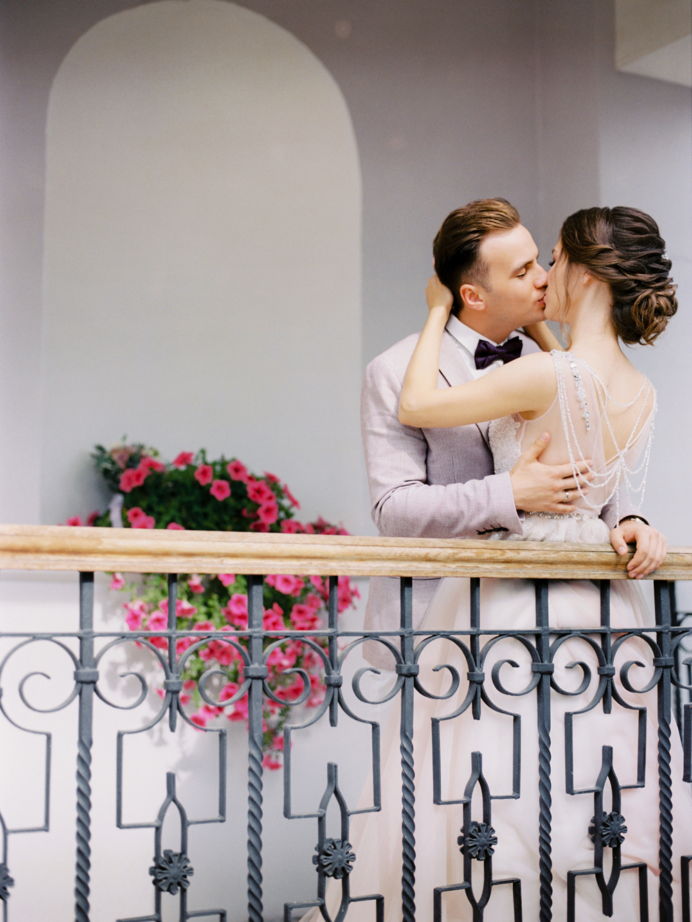Fine Art Wedding Photography in Ukraine and Europe