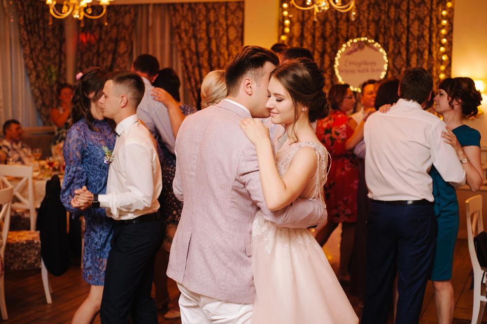 Свадебная вечеринка