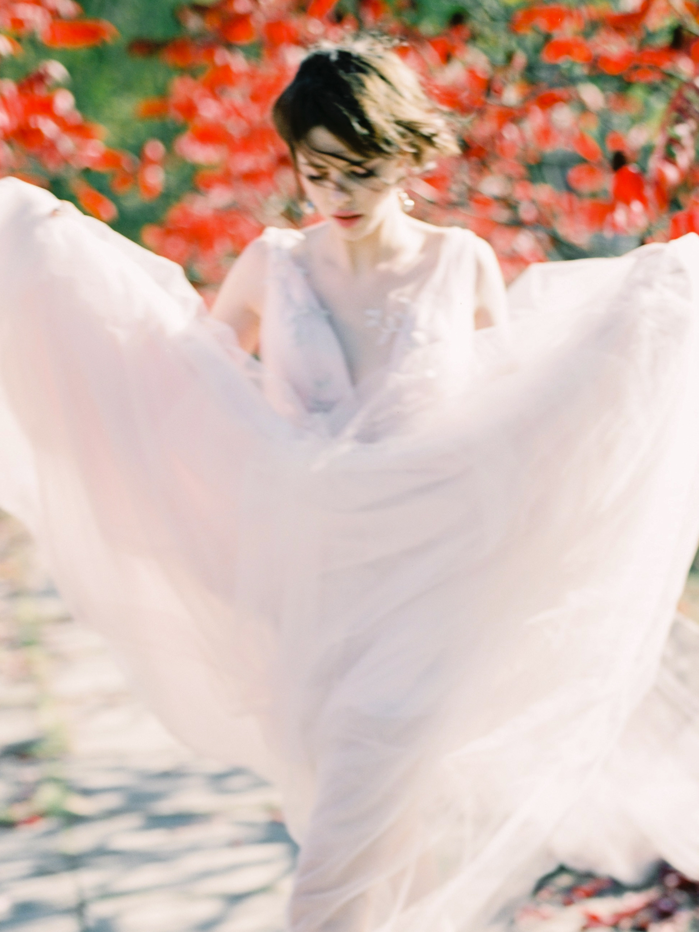 Fine Art Wedding Film Photography