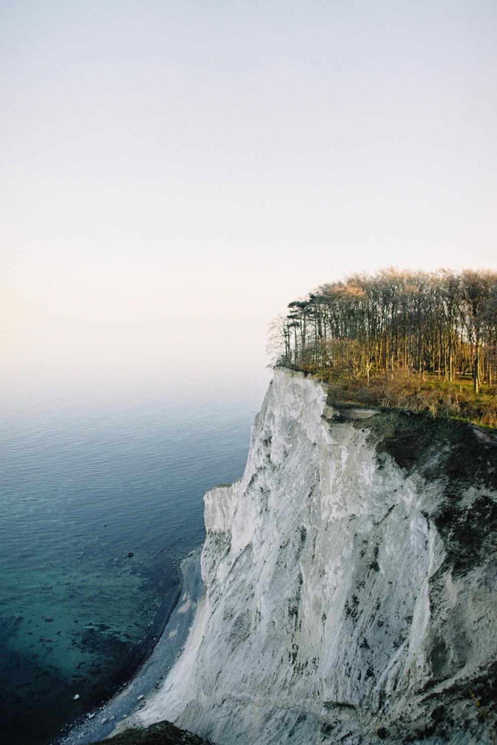 Denmark destination photographer | Kodak Gold 200, Nikon F100