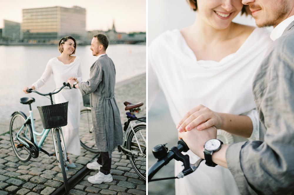 Плёночный фотограф в Копенгагене | Свадьба, Love Story, фотосессия