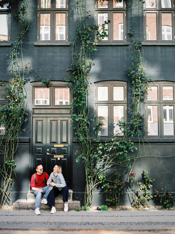 Copenhagen Christiania
