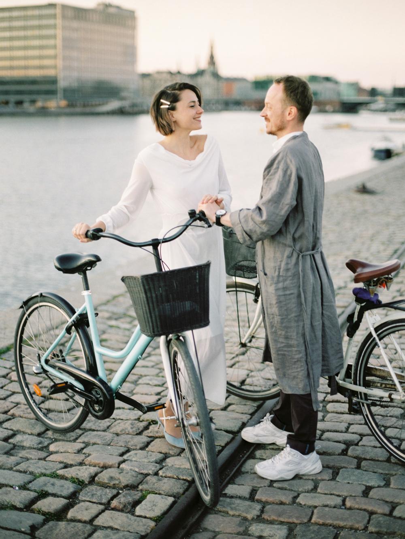 Wedding in Copenhagen | Свадьба в Копенгагене
