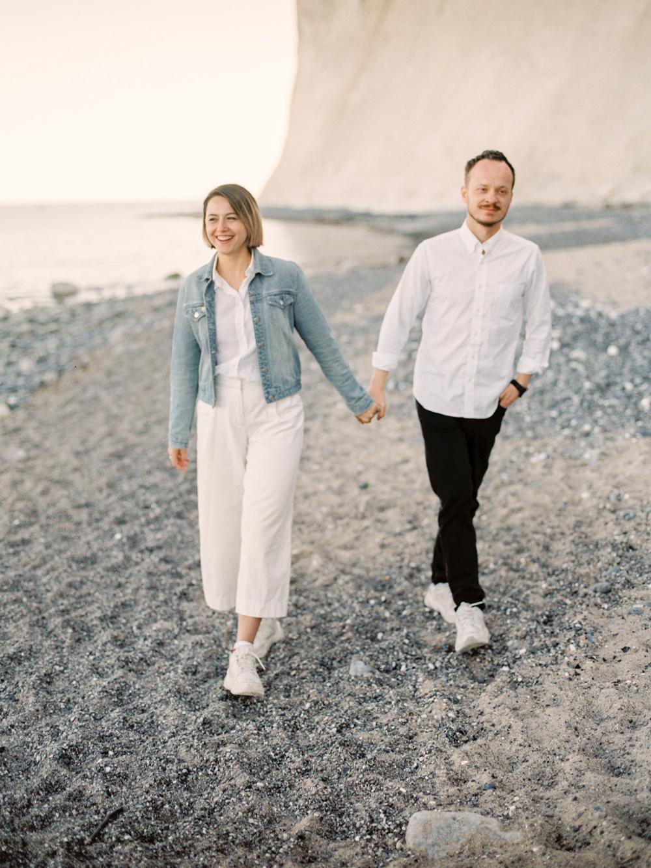 Свадебный фотограф в Дании | Пленочная фотография Fuji 400H