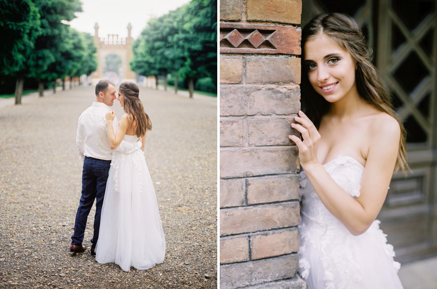 Свадебные тенденции и тренды в Украине