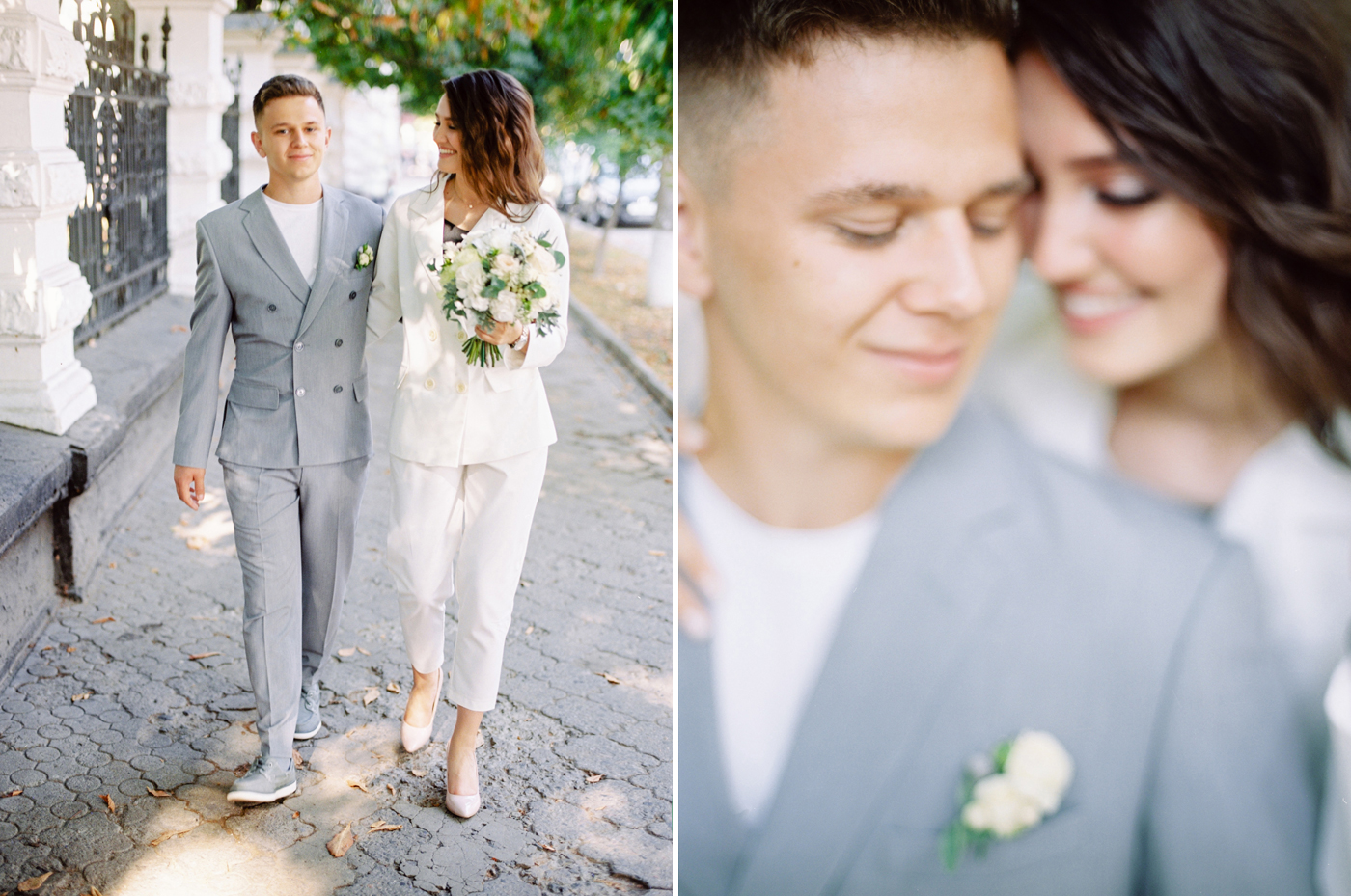 Wedding Film Photographer in Ukraine