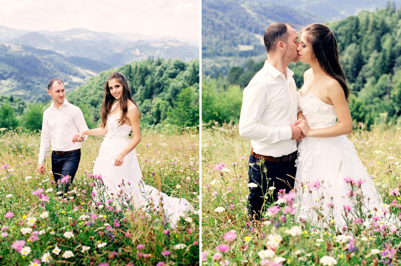Топ свадебных фотографов Украины
