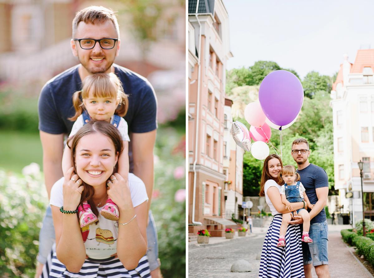 Семья, Сумы, фотограф