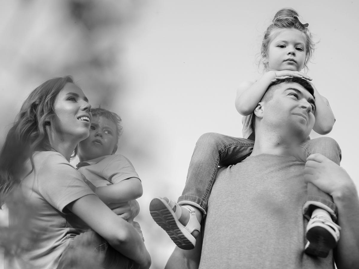 Семейный фотограф Сумы