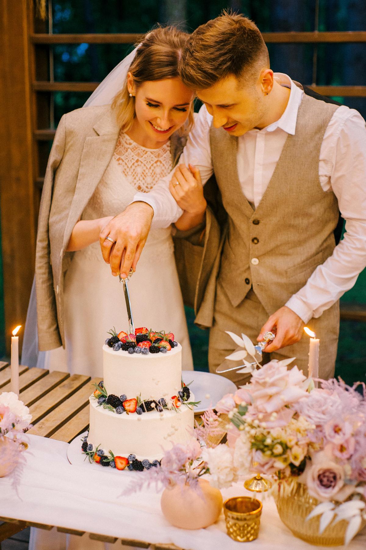 Популярные свадебные фотографы в Киеве